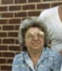 """Elizabeth M. """"Bette""""  Farra"""