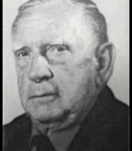 Fred Shewbrooks